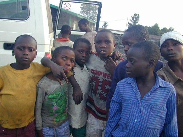 Goma-Enfants-de-la-rue