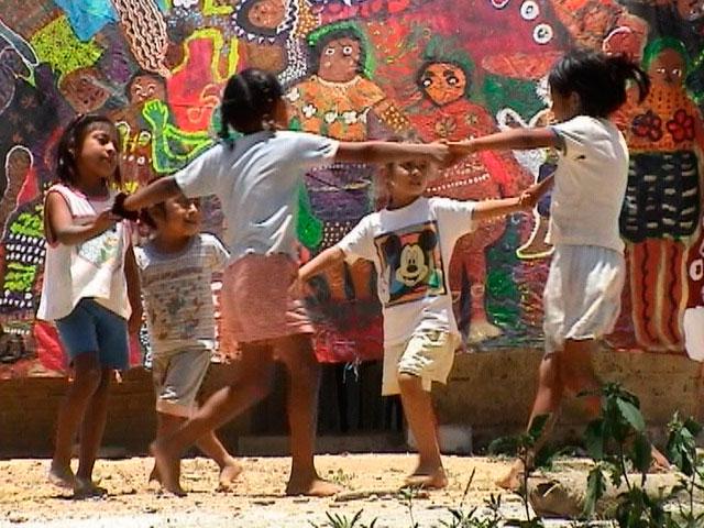 mexico-dansende-kinderen