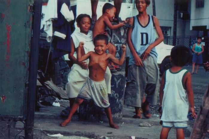 enfants-de-la-rue